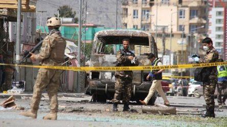 Afganistan'da bomba yüklü araçla saldırı: Çok sayıda ölü ve yaralı var