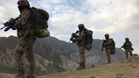 Irak'ın kuzeyinde 3 asker hayatını kaybetti