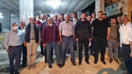 AKP'den toplu iftar: Allah'ın izniyle bir sıkıntı olmaz