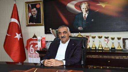 AKP'li Belediye Başkanı 'gri pasaport' sorularından kaçtı: Orucum