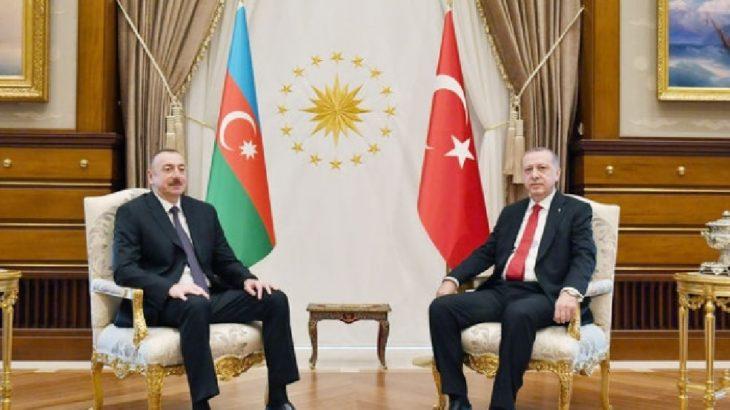 Aliyev'den Biden açıklaması: Kınıyoruz