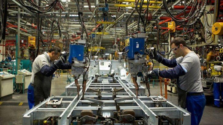 Alman Sanayiciler Birliği'nden kapanma uyarısı: Tedarik zinciri çökebilir