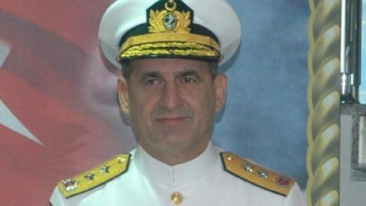 Gözaltına alınan emekli amiral Atilla Kezek'ten ilk açıklama: Montrö ile ilgili sözler olunca hassasiyetlerimizi ifade etmek istedik, FETÖ ile ilgisi olan bir adam bulsunlar, asarım kendimi
