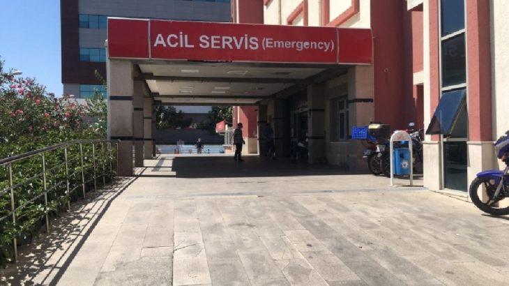 Aydın'da bir kadın kayınpederi tarafından tüfekle vuruldu: Hayati tehlikesi sürüyor