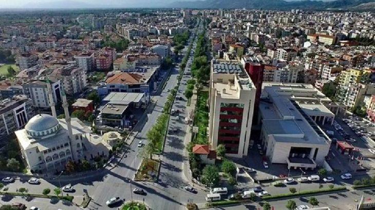 Aydın'da bir mahalleye on günlük karantina