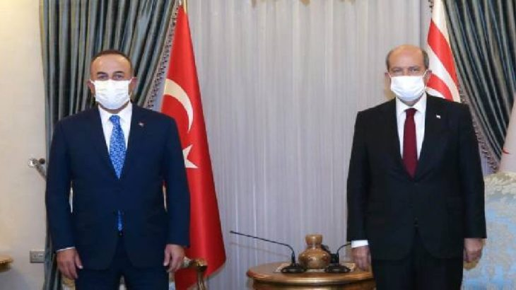 AYM'nin Kuran Kursları kararına ilişkin Çavuşoğlu ve Tatar'dan açıklama