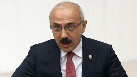 Bakan Lütfi Elvan'a 'zor sorular' devam ediyor