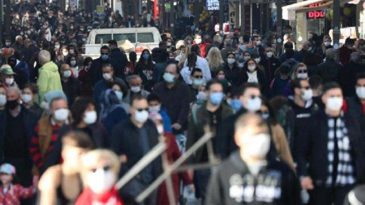 Bakanlık açıkladı: Bugün 288 kişi hayatını kaybetti, 62 bin 606 yeni vaka