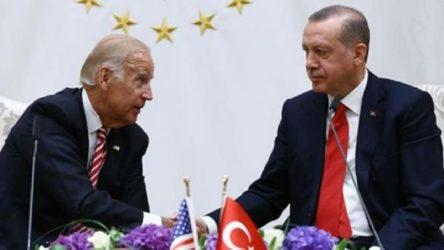 Biden, Erdoğan'a 1915 olaylarını 'soykırım' olarak tanıyacağını söyledi