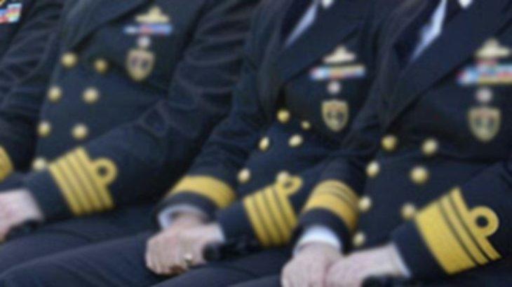 103 emekli amiralin bildirisine TCK 316 soruşturması: 'Suç için anlaşma'