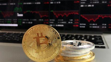 Bir kripto para borsası daha erişimi kapattı