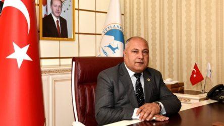 AKP'li belediyelerdeki
