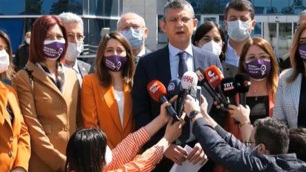İstanbul Sözleşmesi'nin feshinin iptali için Danıştay'a başvuruldu