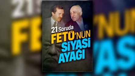 Kılıçdaroğlu ve 17 CHP'linin 13 yıl hapsi istendi: Gerekçe, '21 soruda FETÖ'nün siyasi ayağı' kitabı