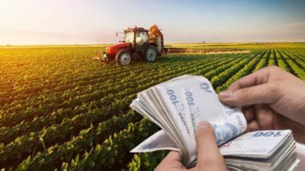 Çiftçinin borcuna yapılandırma