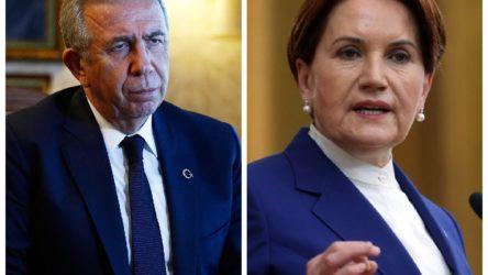 Çin'in Ankara Büyükelçisi, Mansur Yavaş ve Meral Akşener paylaşımı sonrası Türkiye Dışişleri Bakanlığı'na çağrıldı