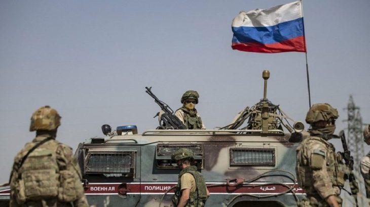 Rusya: Ukrayna sınırındaki birliklerimiz gerek görüldüğü sürece orada kalacak