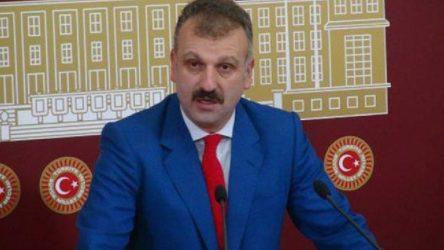 Cumhurbaşkanı Başdanışmanı Saral, İmamoğlu'nu hedef aldı: Yeteneksiz, kibir abidesi...