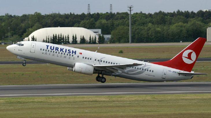 Danimarka ve İngiltere'den Türkiye'ye uçuşlar başlıyor