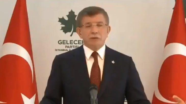 Davutoğlu, Suriye savaşındaki sorumluluğunu unuttu