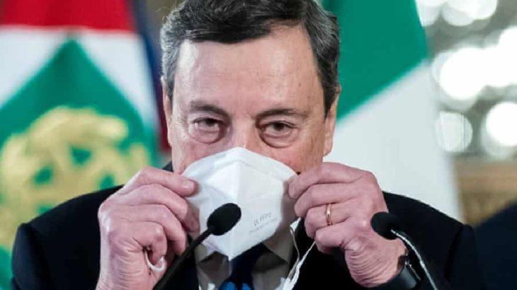 Draghi'den Erdoğan'a: Diktatör