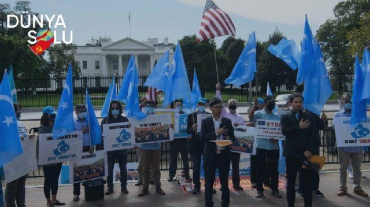 DÜNYA SOLU | Emperyalizmin bekçi köpekleri ve Uygur soykırımı iftirası