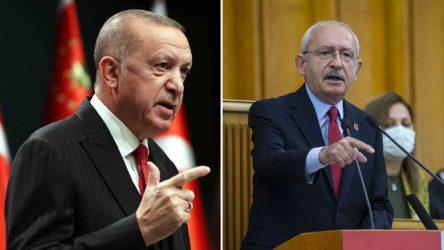 AİHM, Kılıçdaroğlu'na 11 bin 385 avro tazminat ödenmesine hükmetti