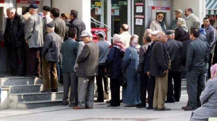 Emeklilere bayram ikramiyesi teklifi Meclis'te kabul edildi