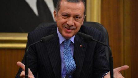 Erdoğan, ekonomide 'uçtu': Dünyanın en büyük 10 ekonomisinden biri olmaya çok yakınız