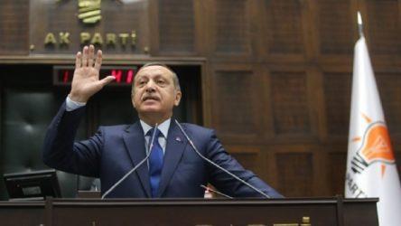 Erdoğan, Kanal İstanbul'da ısrarcı