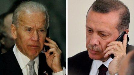 Erdoğan'ın ABD'den beklediği telefon geldi