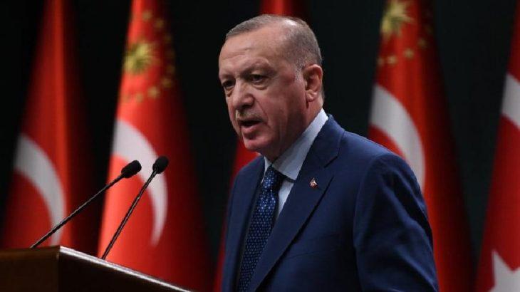 AKP'li Cumhurbaşkanı Erdoğan kısa çalışma ödeneğinin süresini uzattı