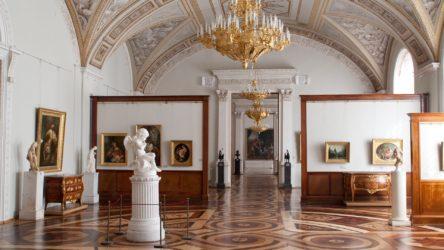 Dünyaca ünlü heykel müzesine çıplaklık şikayeti: Çocukların ahlakını bozmayın