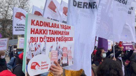 İstanbul Sözleşmesi'nin sona ereceği tarih açıklandı