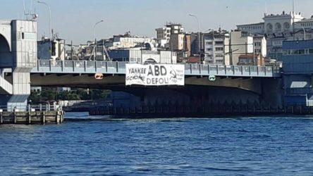 TKH: NATO'ya ve Karadeniz'de ABD savaş gemilerine hayır!