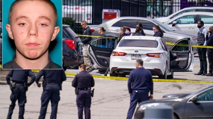 ABD'de 8 kişiyi öldüren saldırganın kimliği tespit edildi