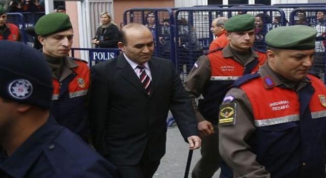 FETÖ'nün kumpaslarına maruz kalan emekli albay Covid-19'dan hayatını kaybetti