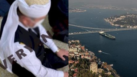 103 emekli amiralden 'Montrö' ve 'cübbeli amiral' bildirisi