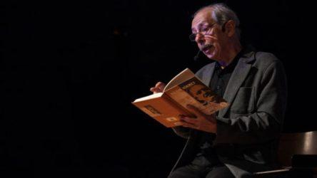 Genco Erkal'a 'Cumhurbaşkanı'na hakaret' soruşturması
