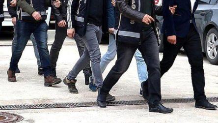 Edirne merkezli FETÖ operasyonu: 18 şüpheli gözaltına alındı