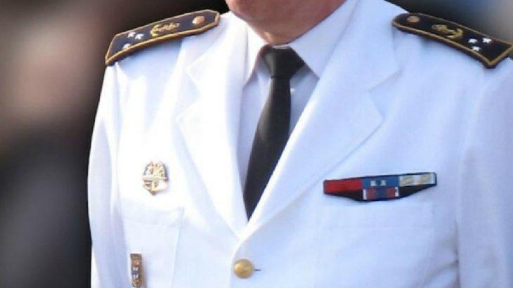 Gözaltındaki amirallerin ifadesi: Metni hazırlayan İyi Parti kurucusu Ergün Mengi