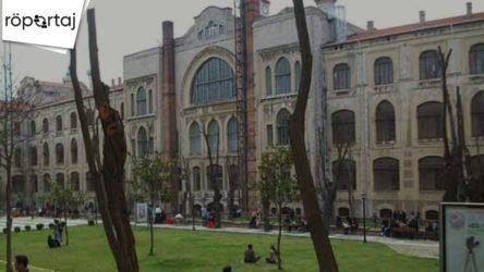 Marmara Üniversitesi öğrencileri, 'sınavlarda zorunlu kamera'yı kabul etmiyor!