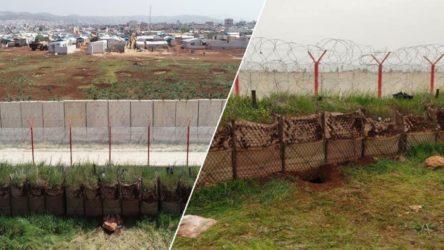 Kırmızı bültenle aranan terörist Hatay sınırında yakalandı: Cihatçı mı?