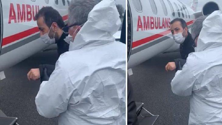 Hükümetten yine 'ambulans uçak' şovu: Aynı gün Aslı Özkısırlar hastanede yatak bulamadığı için hayatını kaybetti