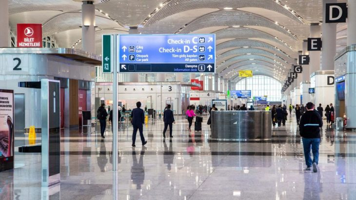 Gri pasaport skandalında bakanlar açıklama yapmaktan kaçıyor