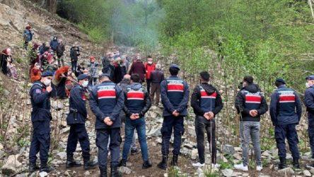 Rize Barosu'na 870 avukattan çağrı: İkizdere halkının yanındayız