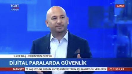 Gözaltına alınan VeBitcoin CEO'su İlker Baş, AKP meclis üyesiymiş...