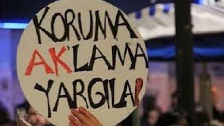 'AKP'li iki isim 14 yaşındaki kız çocuğuna tecavüz etti' iddiası Meclis gündeminde