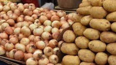 TMO, çiftçinin elinde kalan patates, soğan ve çeltiği satın alıp dağıtacak