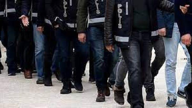 FETÖ'nün TSK yapılanmasına operasyon: 60 şüpheli hakkında gözaltı kararı